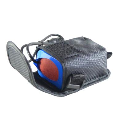 XL-batteri stort batteri til LED cykellygte