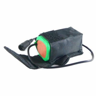 4-cellers-batteri til mtb