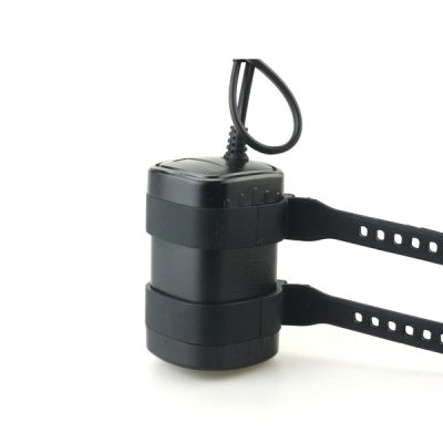 Fastmount vandtæt 4 cellers batteri