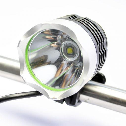X1 cykellygte