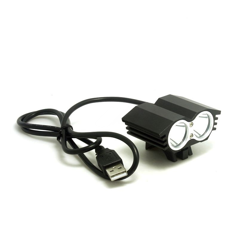 Image of   Booster SS2 USB - 2000 lm