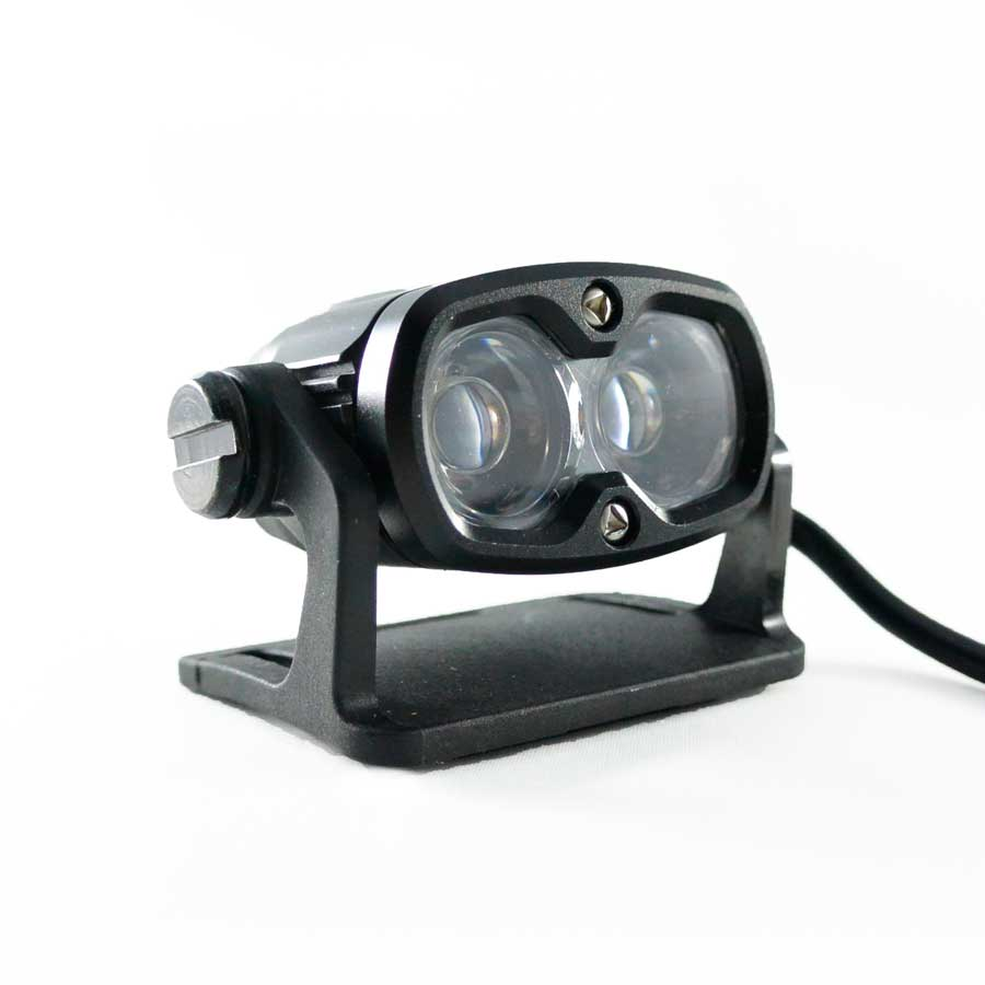 Image of   Xeccon Zeta 1600R Adventure Light - 1600 LM