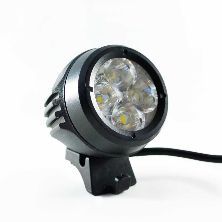 Image of   Xeccon Zeta 3200R Adventure Light - 3200 LM