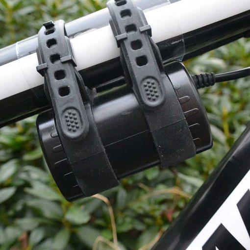 Fastmount batteri til MTB cykellygter